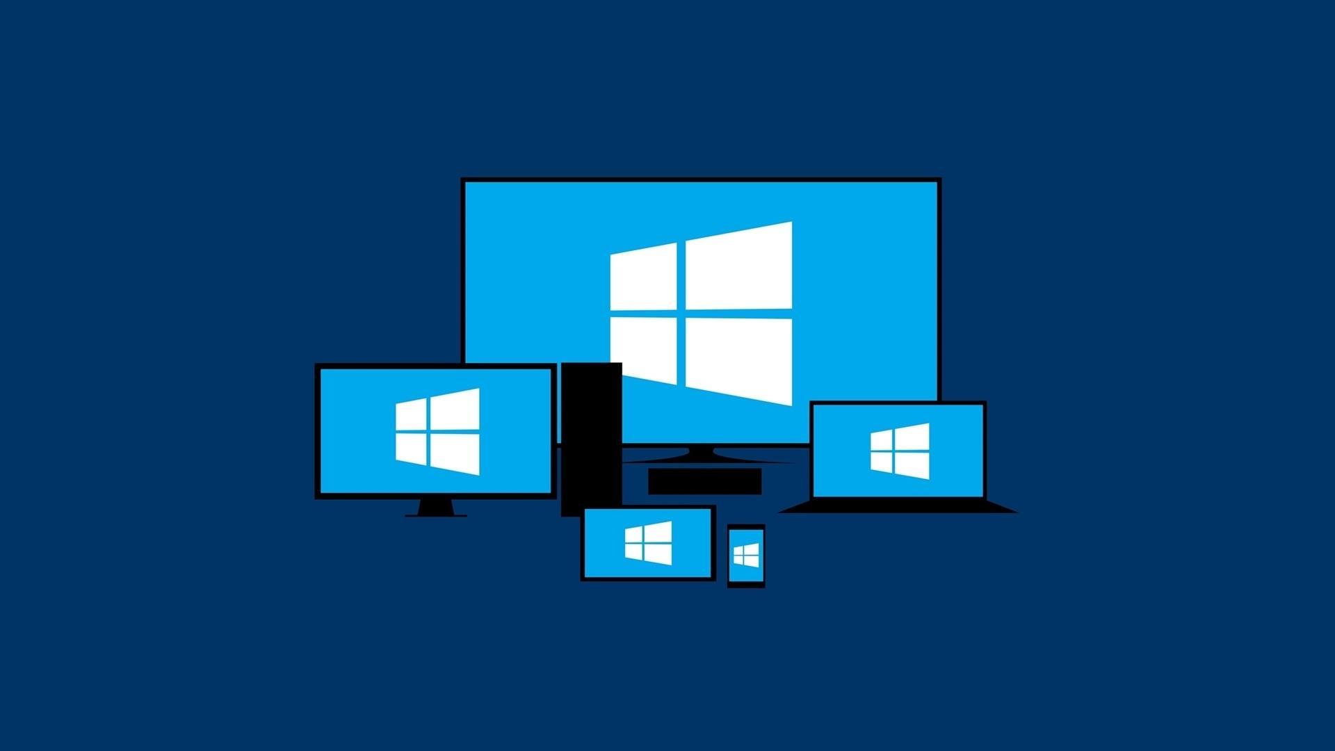 Календарь обновлений для Windows 10 на 2018 год