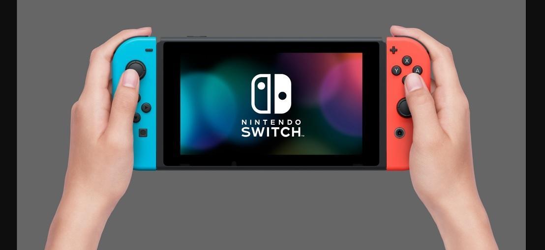 За 9 месяцев Nintendo продали 10 млн Switch