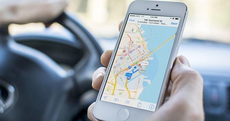 Как найти потерянный телефон с помощью приложения?