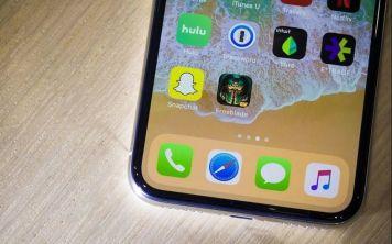 Galaxy S9 станет точной копией iPhone X