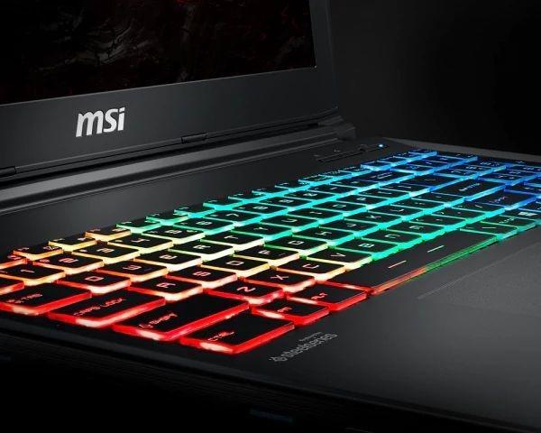 Мощный MSI GP72 7RDX-484RU Leopard с широкоформатным дисплеем