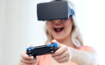 Samsung, Sony и HTC победили Oculus Rift