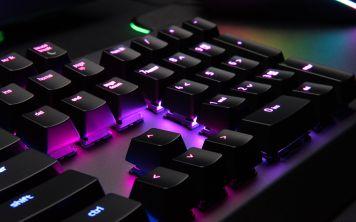 Топ клавиатур от Razer