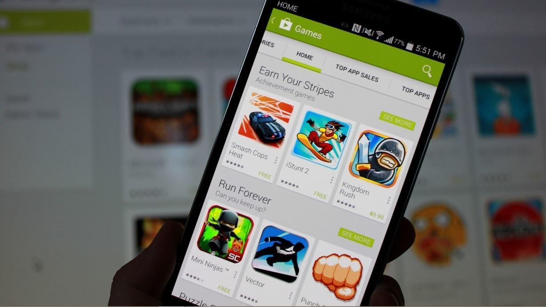 Google Play начинает майнить криптовалюту