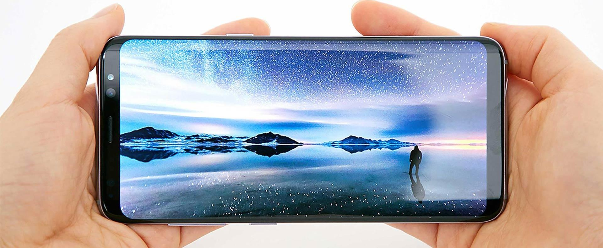Продажи Galaxy S8 и S8+ в России — дата выхода наступила, озвучены цены