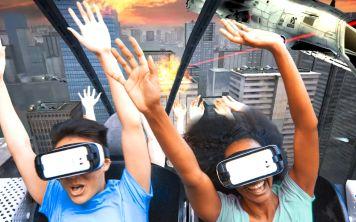 Люди будущего начнут смотреть ТВ через виртуальную реальность