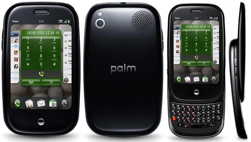 Palm возвращается на рынок смартфонов