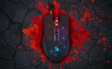 Топ компьютерных мышей от А4tech