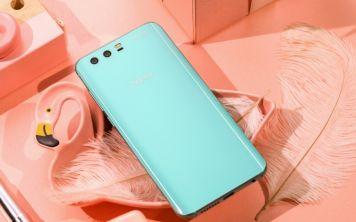 Huawei представила флагман Honor 9 в новом цвете