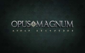 GOG.comобходитсторонойOpus Magnum– головоломку с блестящей перспективой