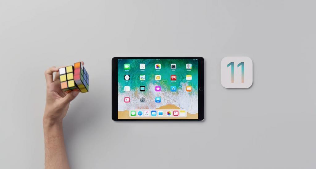 "iOS 11.2 исправляет баг ""Калькулятора"""