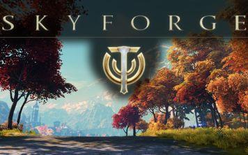 Skyforge выйдет на Playstation 4 этой весной