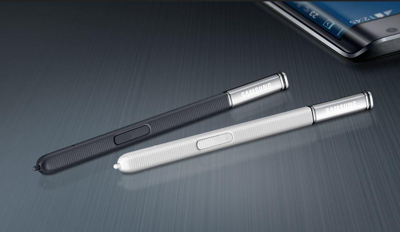 S Pen появится не только на Android