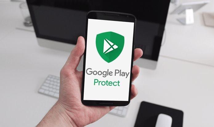Google Play Protect, предназначенный для защиты смартфонов, начал разрушать их