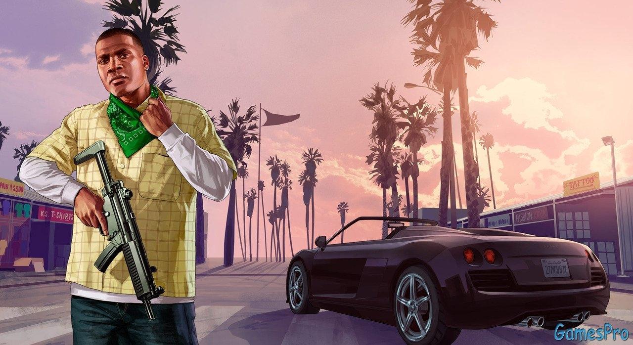 Чего ожидать от Grand Theft Auto VI?