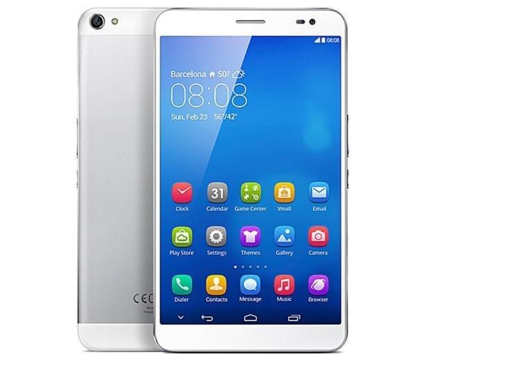 Планшет Huawei MediaPad T1T1-821L – недорогой и функциональный