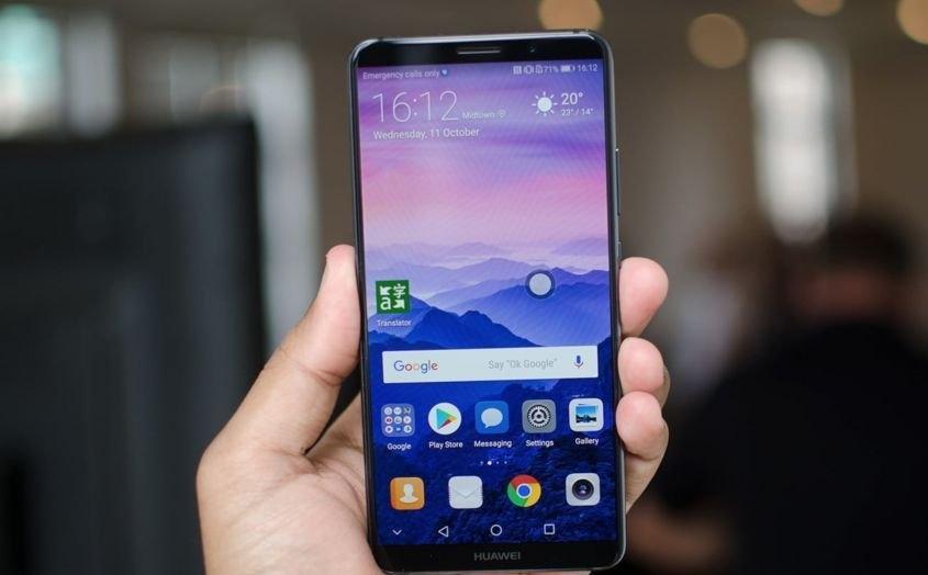 Honor V10 лучше iPhone X