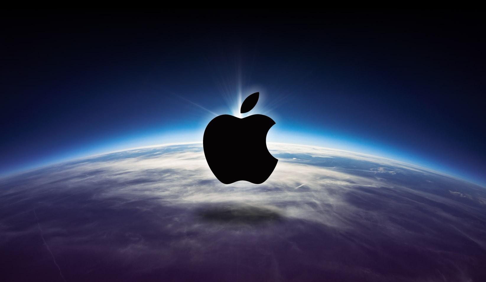 Феноменальные изобретения Apple