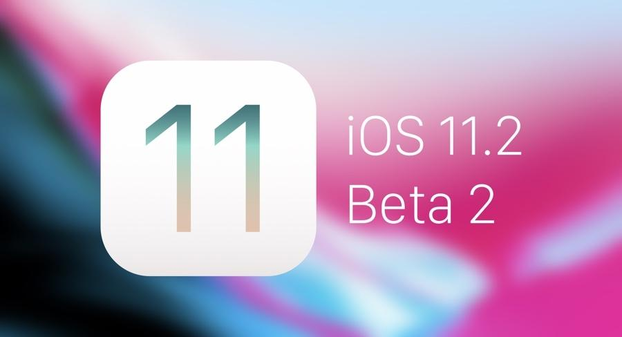 Корпорация Apple представила iOS 11.2