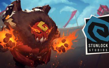Battlerite официально вышла в Steam
