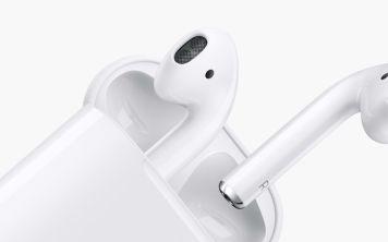 Новые беспроводные наушники от Apple – революция в сфере музыкальных девайсов