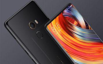 Xiaomi Mi Mix 2 приедет в Россию