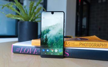 Essential Phone не оправдал ожидания