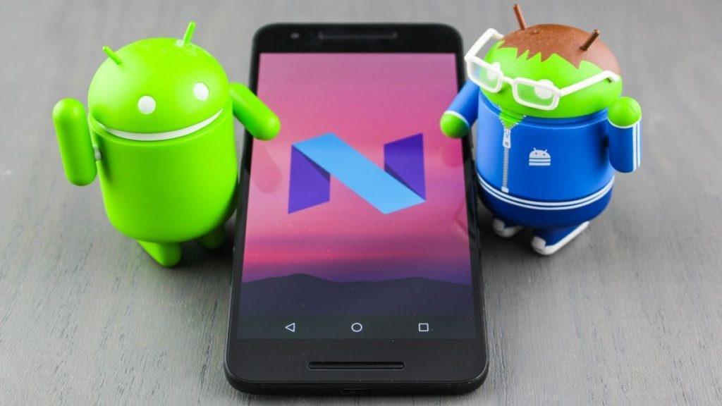 Как выйти из аккаунта Google на Android?