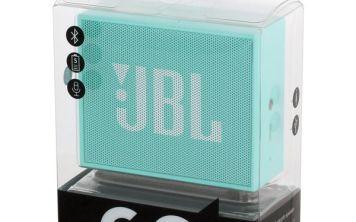 Сравнение JBL Go и JBL Flip 3