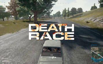 Игроки Playerunknown'sBattlegrounds проводят массовые «гонки смерти»