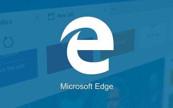 Первое полное обновление Edge для iOS-версии