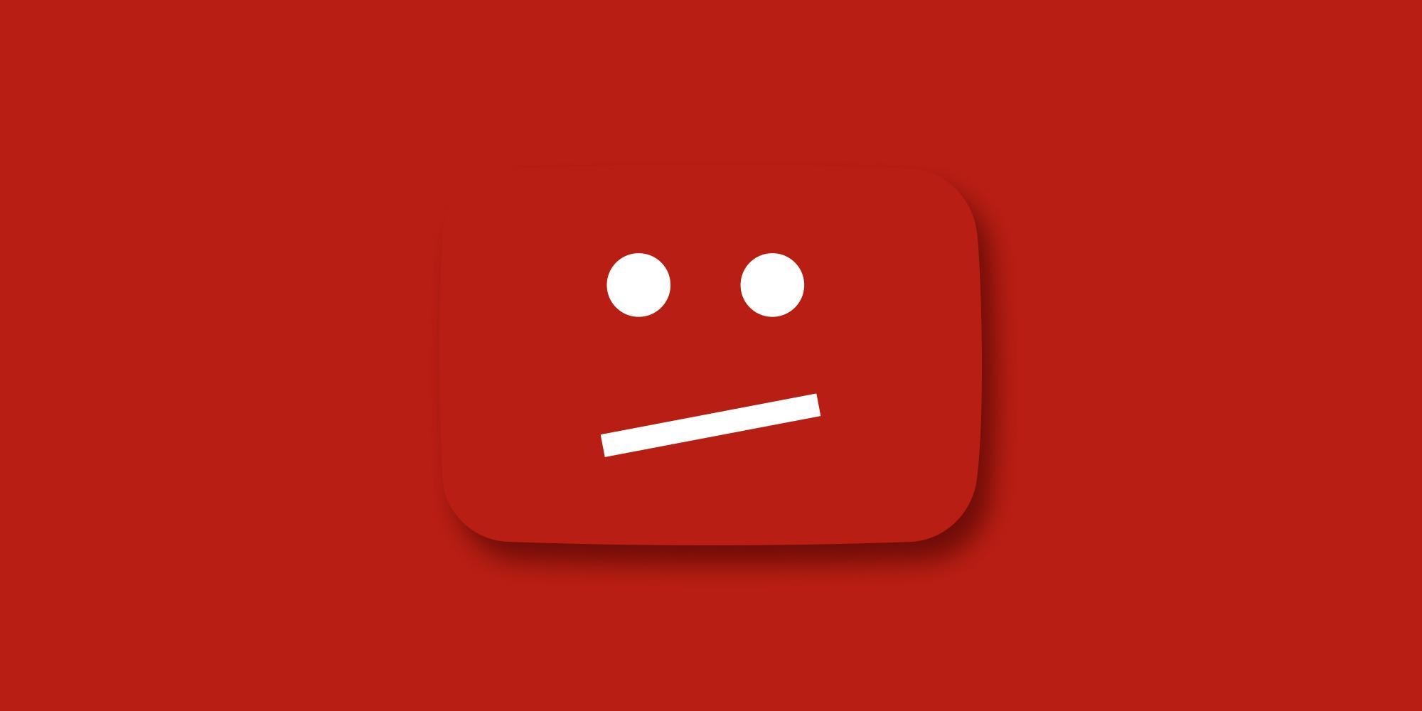 Как посмотреть ролик в YouTube с ограничением по возрасту?