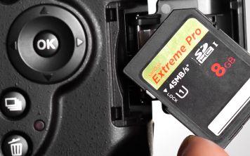 Как быстро восстановить SD-карту, если ей совсем конец?