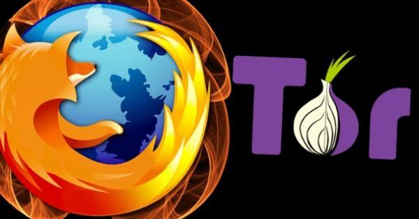 Firefox на защите конфиденциальности: защита цифровых отпечатков