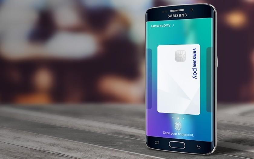 Samsung Pay выдает личные данные пользователей