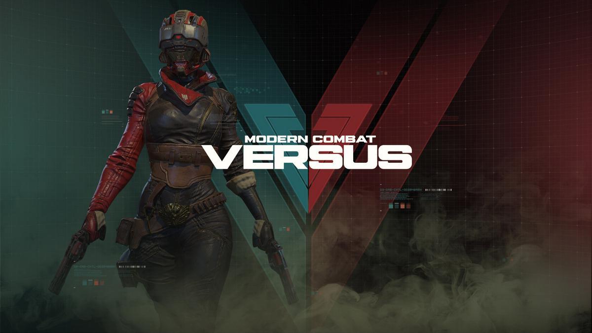 На iOS и Android состоялся релиз Modern Combat Versus