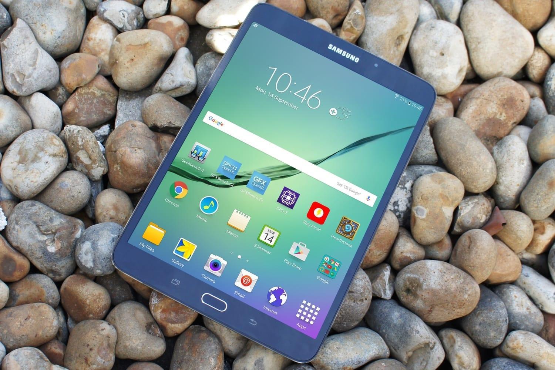 Samsung представила новое поколение планшета Galaxy Tab A