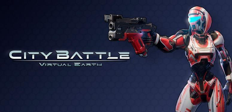 Раздают ключи для игры CityBattle