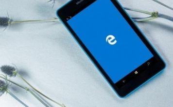 Браузер Edge от Microsoft – теперь бесплатно