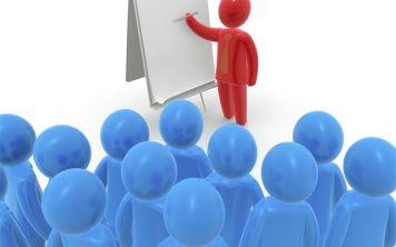 Правильное оформление презентации