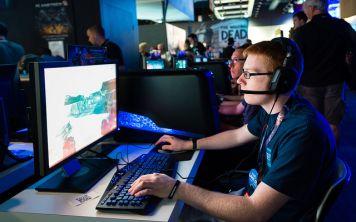 Игровой монитор Benq Zowie, стирающий грани реальности