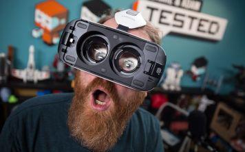 Рейтинг лучших очков виртуальной реальности