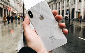 Сканер лица в iPhone X не идеален