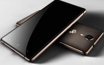 Обзор Android-смартфона Micromax Canvas 5 lite Q462