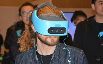 VR от HTC