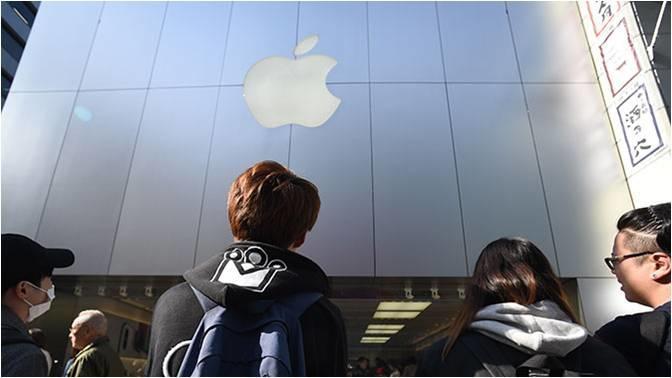 Apple – новая религия
