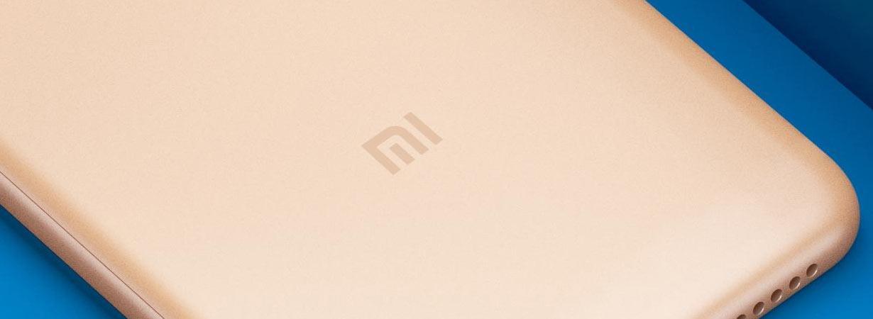 Xiaomi готовит новый безрамочник