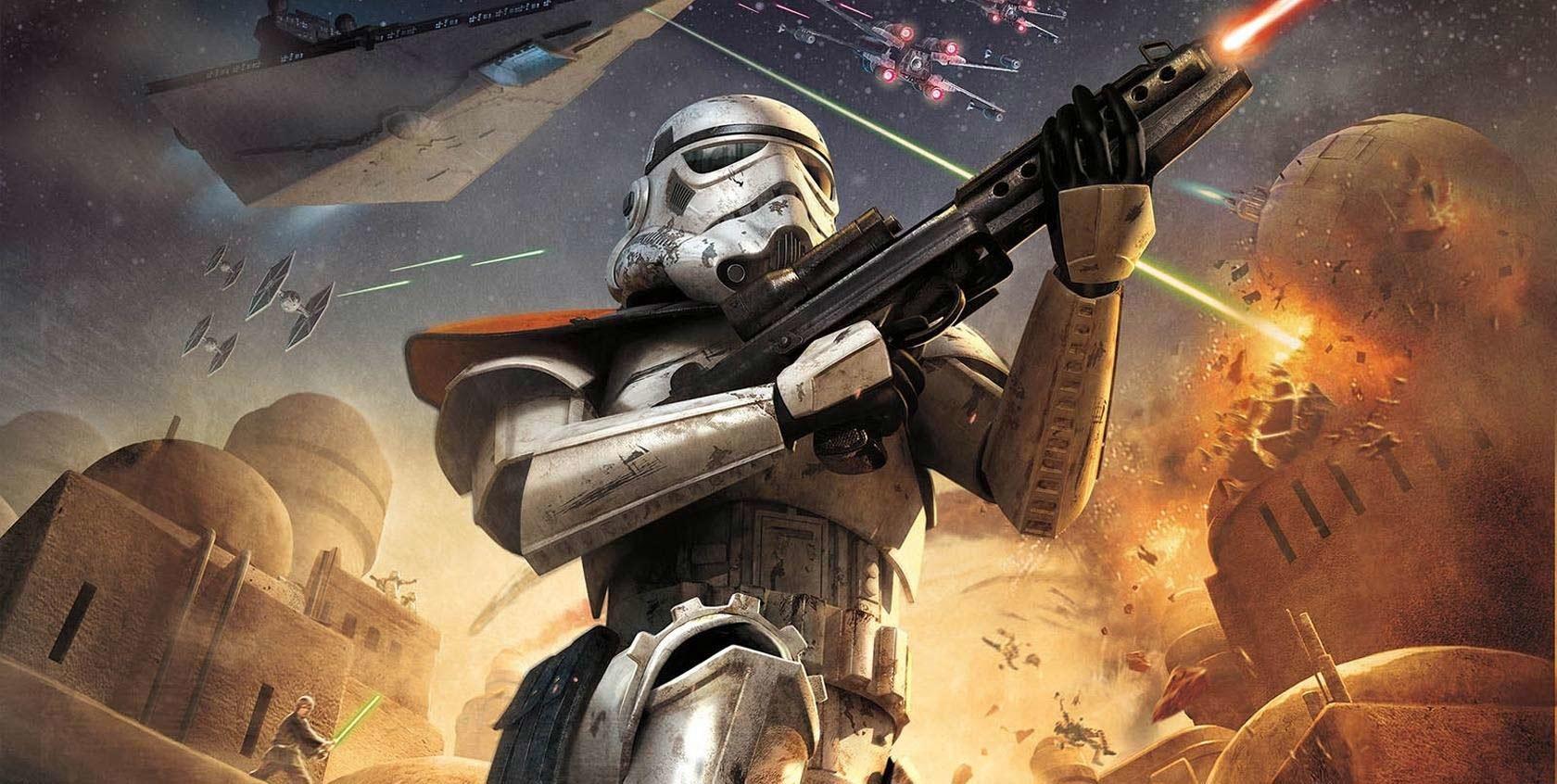 Обзор cамых ожидаемых игр в 2015 году