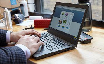 Интересная модель для учебы: Lenovo ThinkPad X270