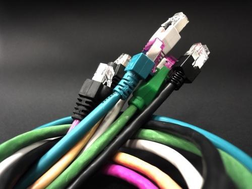 Как подключить компьютер к проводному интернету